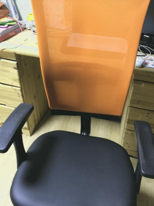 만족했던 의자 체어포커스 싱크체어 T1 기본형 메쉬 사무용의자 리뷰~