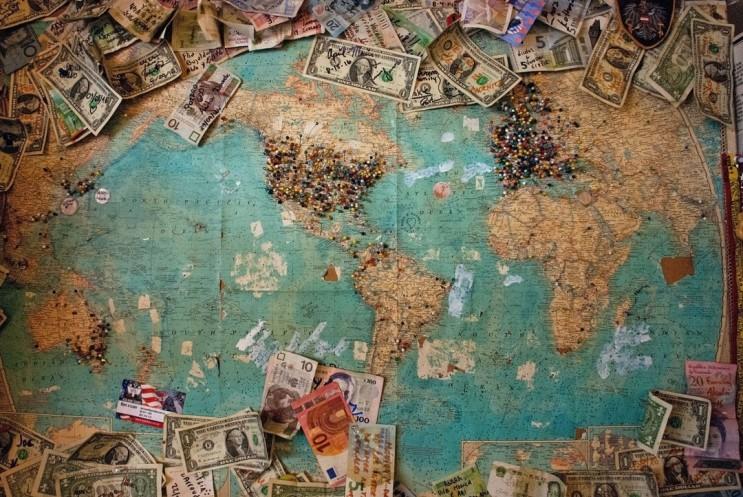 부와 소득의 관계를 알려면 봐야하는 책 [21세기 자본 Capital in the twenty-first Century] 토마 피케티