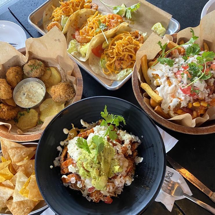 창원 가로수길맛집 멕시코음식 토도스