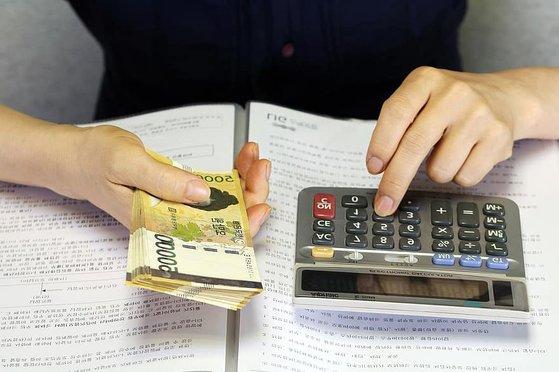 월수 900만원 40대 부부, 55세부터 200만원 연금 만들기