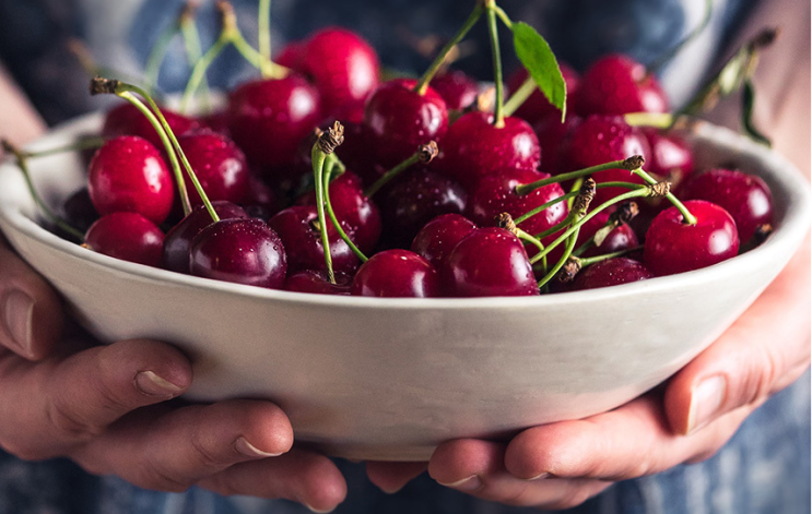 타트체리 쥬스, 건강하게 맛있는 복용법