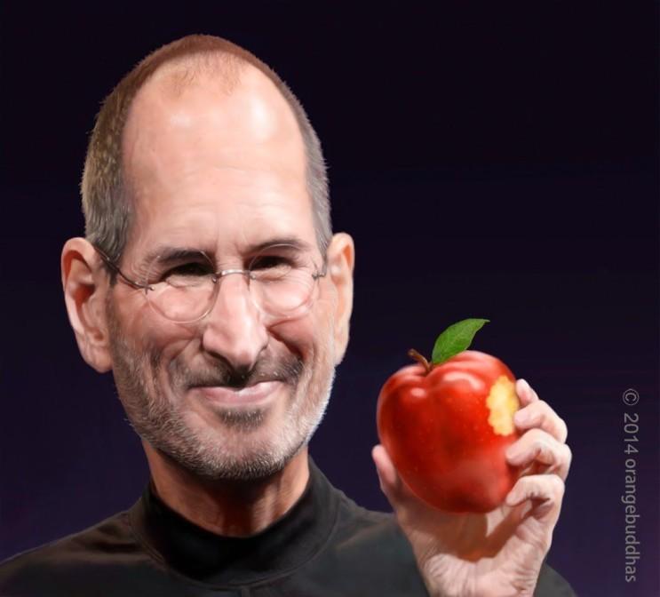 더하기와 빼기를 하다 - 스티브 잡스는 선택과 집중의 의사결정으로 다 죽어 가던 애플을 살려냈다??