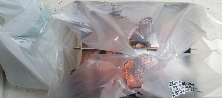 [쿠팡이츠] 영등포 치킨 맛집! 현미베이크 치킨의 원조 맛닭꼬 오목교점 내돈내산 후기!