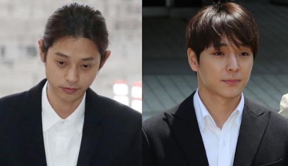 가수 출신 집단성폭행혐의