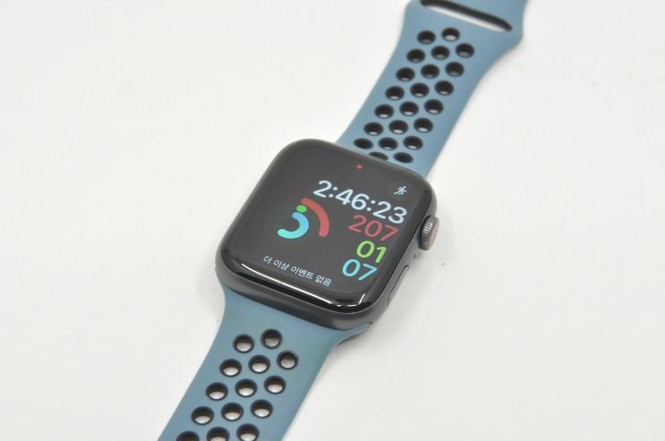 애플워치6와 SE 쿠팡 정식 판매 할인 혜택 정리