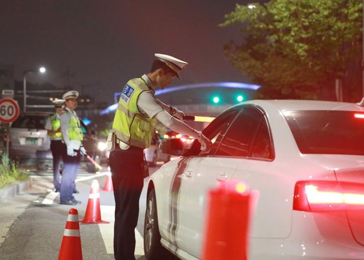 운전면허 정지기간 중 운전하면 무면허운전? 무면허운전에 해당되는 경우는?
