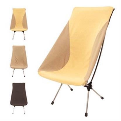 [탑앤탑]코지 체어 커버 L(3컬러)/캠핑용의자/의자커버 (25,000원)