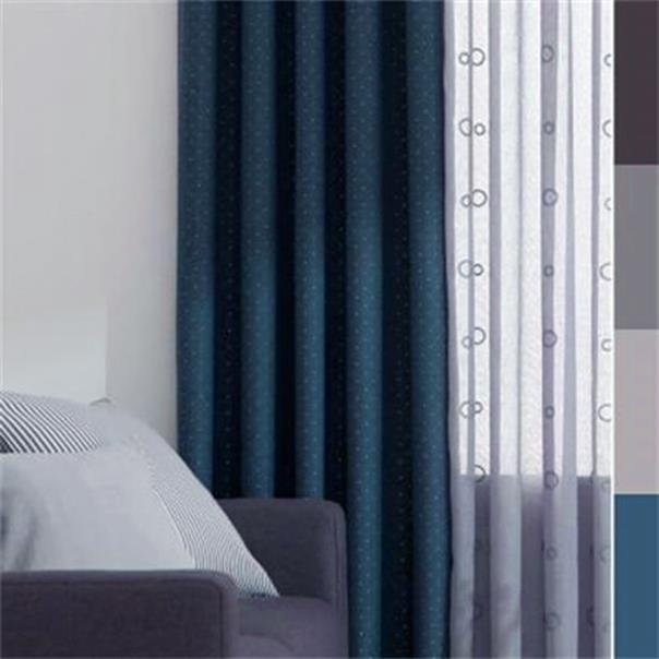 [타카타카] 린넨룩실버 암막커튼 140x225 (4color) (30,900원)