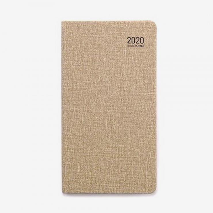 [후추통]20년 캐주얼 1W48B[프랭클린플래너] (7,500원)