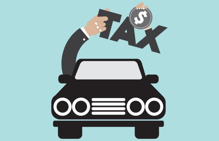 자동차 살때 내야하는 세금 종류와 감면혜택 / 2020년 새차 구입시 꼭 알아두세요!