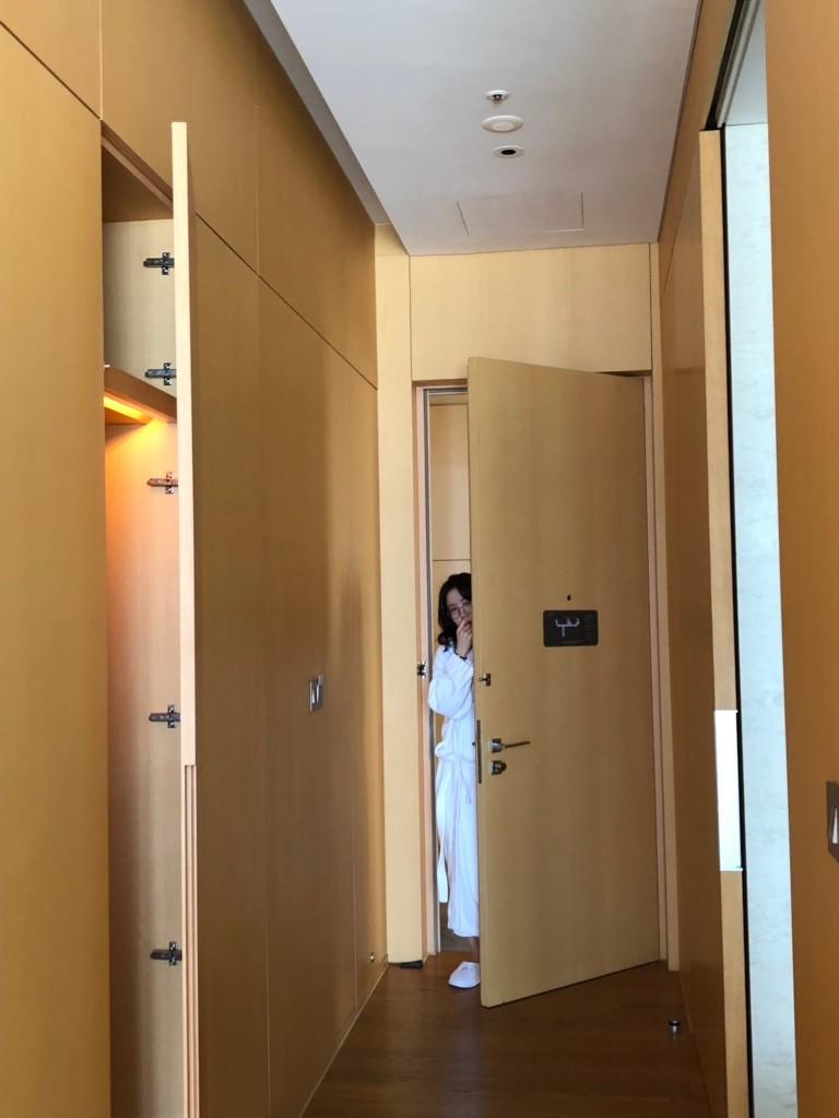 강릉 씨마크호텔 호캉스  사우나 수영장 인피니티풀  네이버 블로그