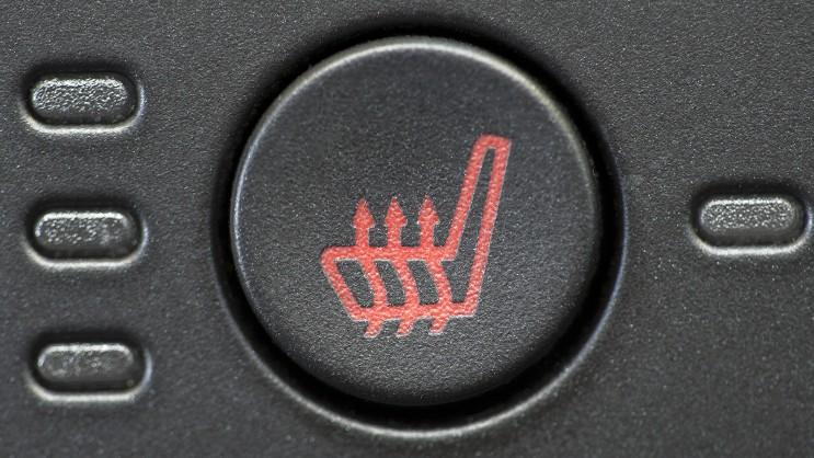 자동차 차량용 열선 시트 켜면 연비가 떨어진다?
