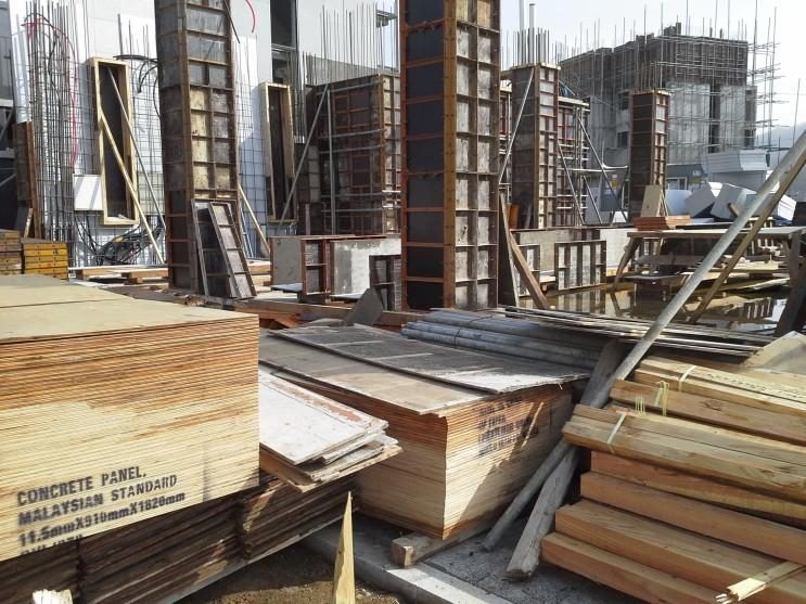 건축 인테리어 목재 목공사 목자재 다양한 목재 종류 목재 규격 목재 상식