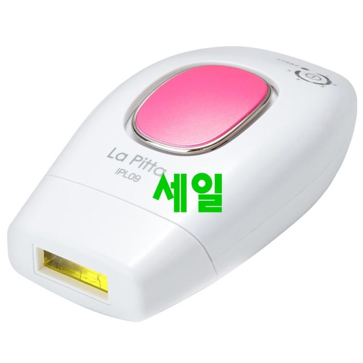 모두가 좋아할 라피타제모기 - 10가지 -라피타 IPL 09 레이저 제모기, JOC-9000