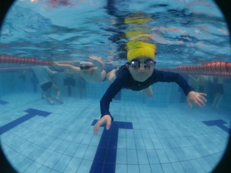 청주 수영 개인 강습 / Object.슈퍼키즈 수영장 생각하는수영 / 개인레슨문의