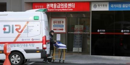 간이식 위해 韓 찾은 몽골인 사망…'코로나 사망' 11번째(종합)