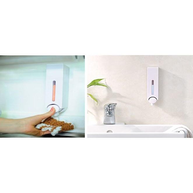 [솔직후기] [특가] 주방세제 욕실세제 세정제 간편디스펜서 DH700미니 설치가 간편한 홈디스펜서 ~*  10% 할인! 이색 후기입니당 LUVISTRUE 참고 정보!