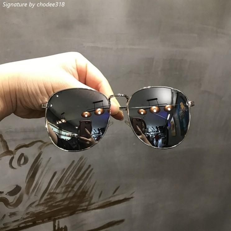 [할인안내] 남성 선글라스 남성 선글라스 패션선글라스 썬글라스 미러 안경 빅사이즈선글라스 편광선글라스 신상모음S15  2020년 97% 할인~ 이거이거 물건이랍니닷 소녀스타일 추천상품