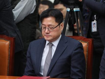 홍익표 '대구·경북 봉쇄' 언급에 지역민심 '싸늘'···민주당 추가 해명