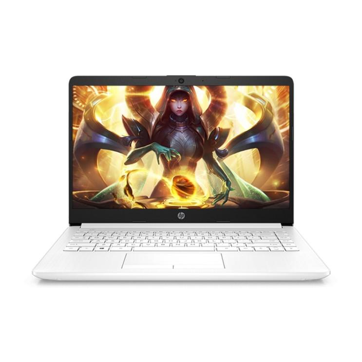 [게이밍노트북] HP 노트북 14sdk2015AX TPNI135 AMD Ryzen3 3200U 356cm WIN10 4G SSD256G 스노우화이트  정말 정말 좋네요!