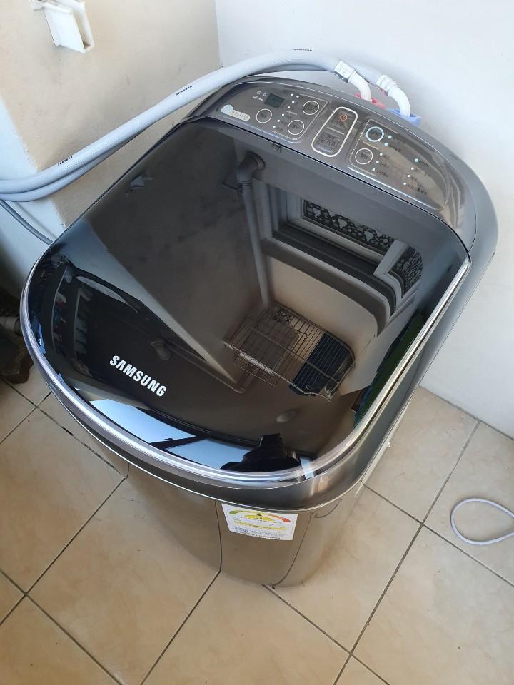 삼성 아가사랑 세탁기 신형
