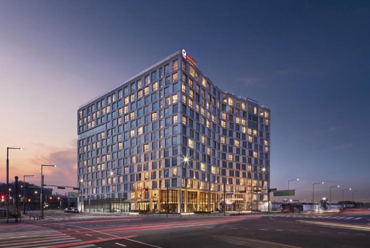 [경기] 라마다 앙코르 김포 한강 호텔