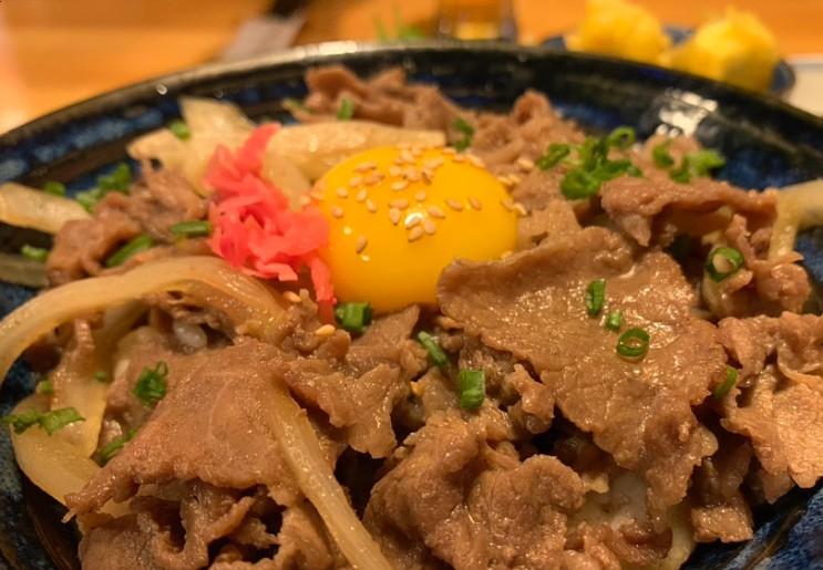 [서래마을 술집] 모모, 안주가 맛있는 이자카야! 서래마을 데이트 장소로 딱 좋은 일본가정식