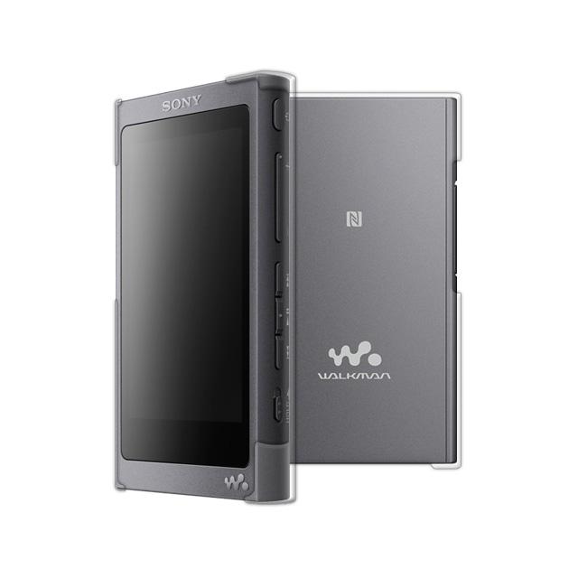 선물하고 싶은 nw-a55케이스 - 10가지 -다린 소니 워크맨 NW-A50 55 56 투명 하드 케이스 BAR형