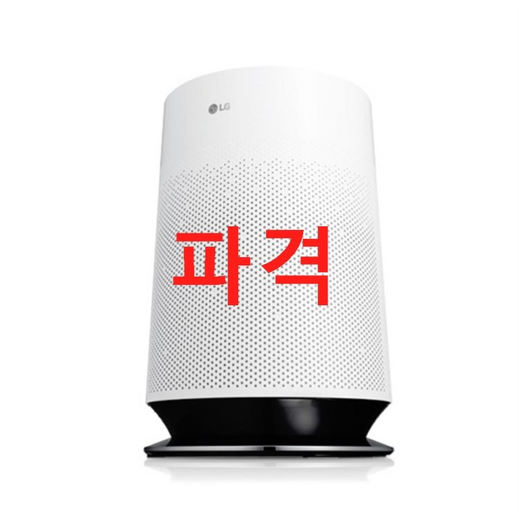 LG전자 퓨리케어 360도 공기청정기 AS170DWFA 54.5  03월 22% 특가! 좋은 상품 만나보세요