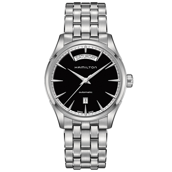 남자 시계브랜드 순위 해밀턴 H42565131 재즈마스터 남성시계_89 해밀턴 추천제품입니다.