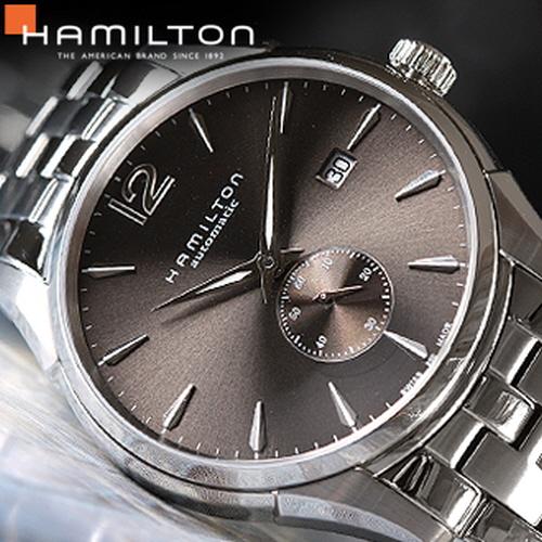 30대 남자 시계추천 해밀턴 H38655185 재즈마스터_18 해밀턴 추천제품입니다.