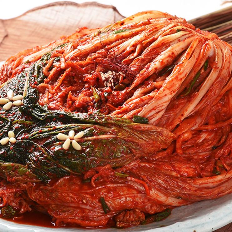 비비고 총각김치 제품 3월 인기 리스트
