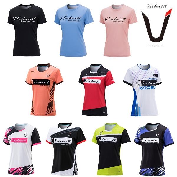 봄 맞이 테크니스트 티셔츠 제품 할인정보