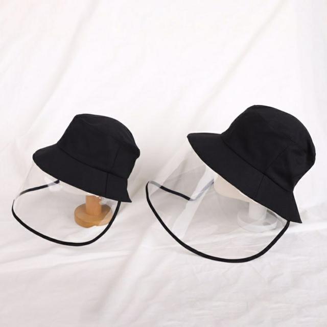 마스크, 손세정제 : 이쁜궁뎅이 맘커플 벙거지 마스크 모자 : 코로나19 대책