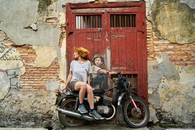 하루의 꿈 이야기 오토바이 꿈해몽,오토바이 타는 꿈 해몽