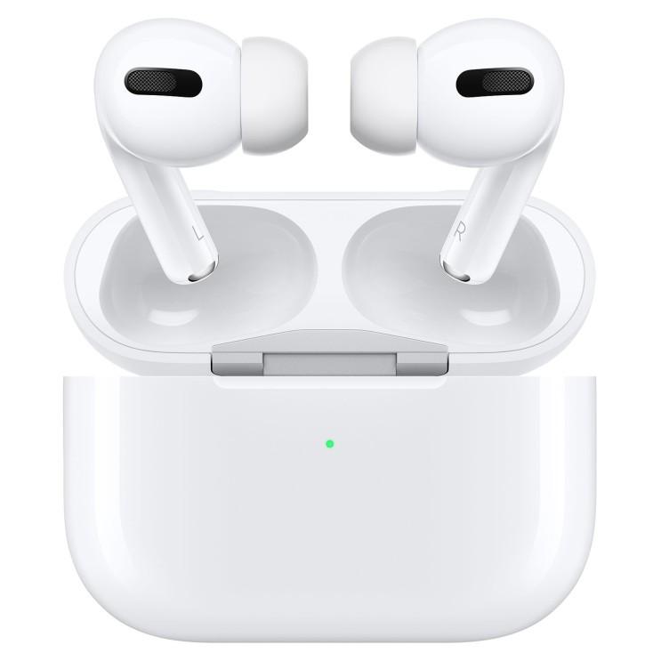(로켓배송)Apple 에어팟 프로 (노이즈캔슬링 방수 블루투스 5), MWP22KH/A, 단일 색상 추천해요