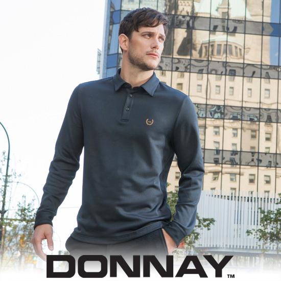도네이 남성 기모카라셔츠그레이 추천해요