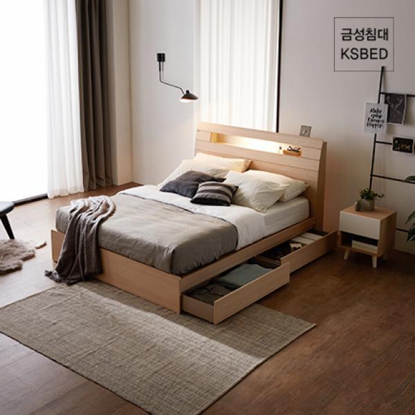 금성침대 새해!꿀잠기원[금성침대]스마트메이트 침대(SS), 없음/없음/메이플 추천해요