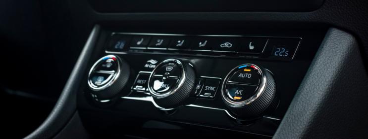자동차 공기 청정 모드 사용방법, 자동차 공기정화 기능 버튼 하나면 가능