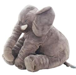 코끼리애착인형