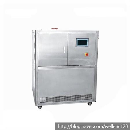 온도조절장치(TCU;Temperature Control Unit) 5~500LT 소용량용