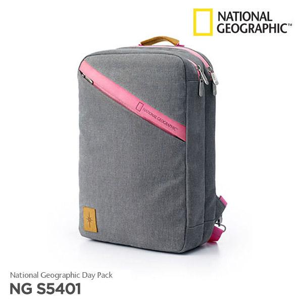 내셔널지오그래픽 백팩 NG S5401
