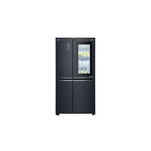 LG전자 LG전자 S631MC75Q 노크온 매직스페이스 양문형냉장고 636L