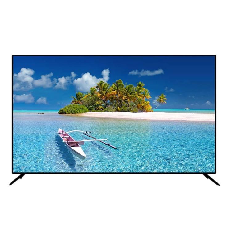 장은테크 4K UHD 147cm TV JET580UHD 벽걸이형 방문설치