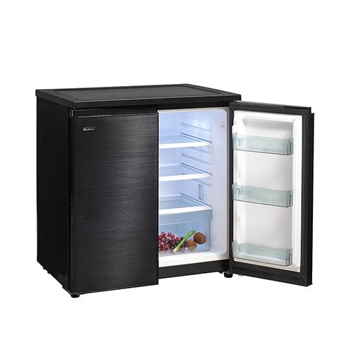 윈텍 테이블양문형 냉장고 냉동고 156리터 WBS133D