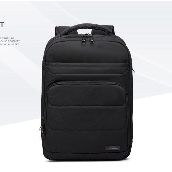 [핫딜세일] 내셔널지오그래픽백팩 - 내셔널지오그래픽 백팩 15.6인치 노트북  (With 집순이·집돌이 소식)