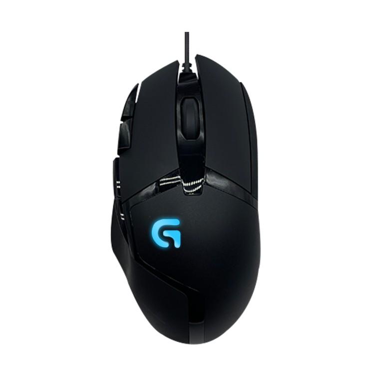 [내가 선택한 이유] 마우스 로지택  - 로지텍 G402 게이밍 마우스  (With '놀라운 소식)