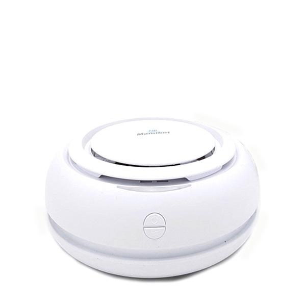 [내가 선택한 이유] LG 미니 공기청정기  - 국산 LG UV 살균LED탑재  (With 엔플라잉 소식)