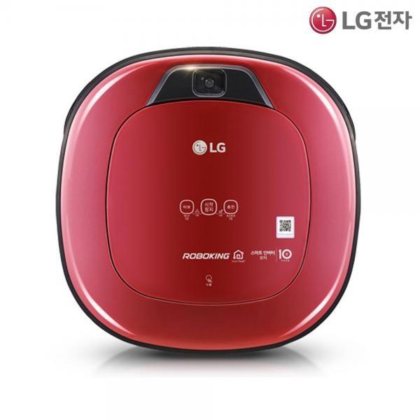 [내가 선택한 이유] LG 로봇청소기  - 베리몰 [LG전자] LG 로보킹  (With 365 소식)