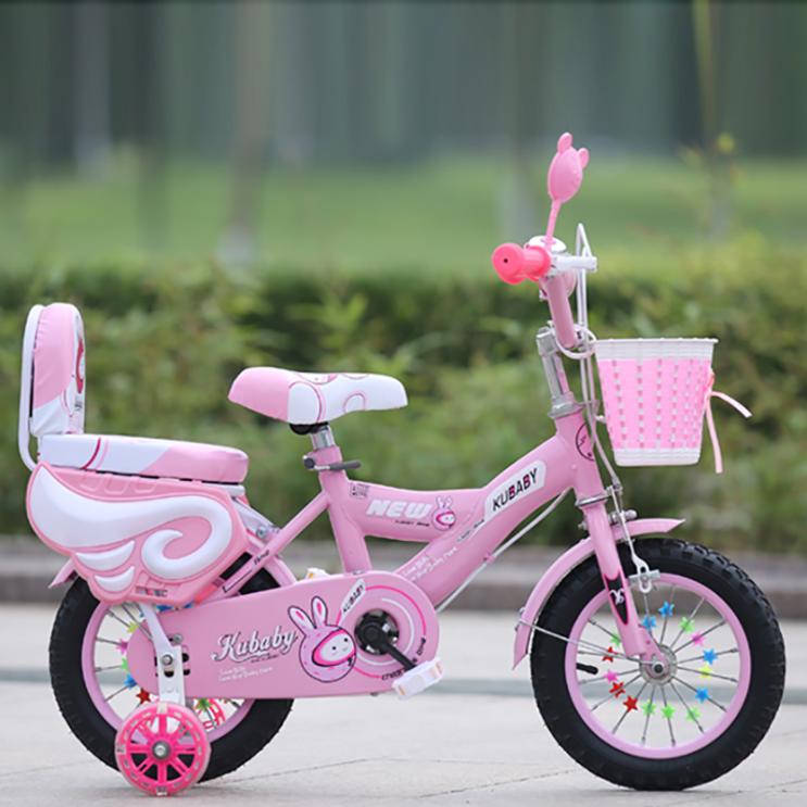 [내가 선택한 이유] 아동자전거  - 허니 아동용 LED보조바퀴 탄소강합금  (With '사풀인풀' 소식)